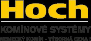 kominove systemy_Hoch